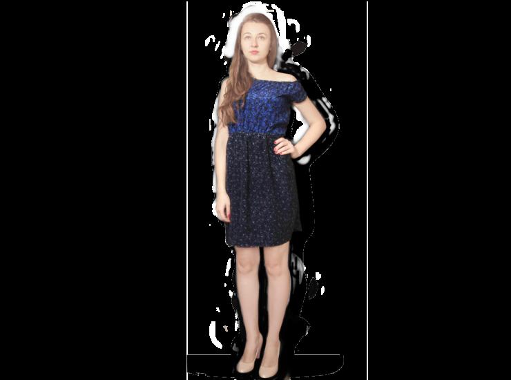 Silk Dress | Daily