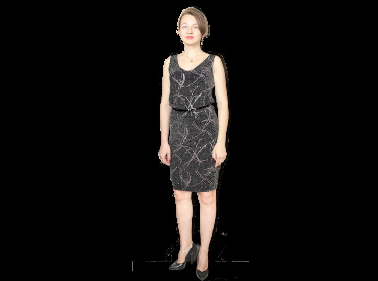 Nylon Dress | Evening