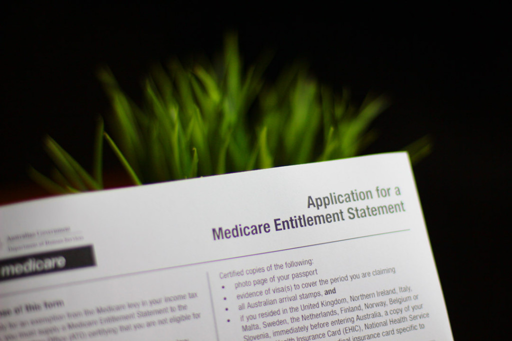 How to Get Medicare Entitlement Statement