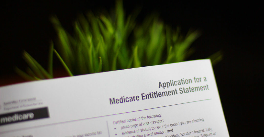 How to get Medicare Entitlement Statement featured image