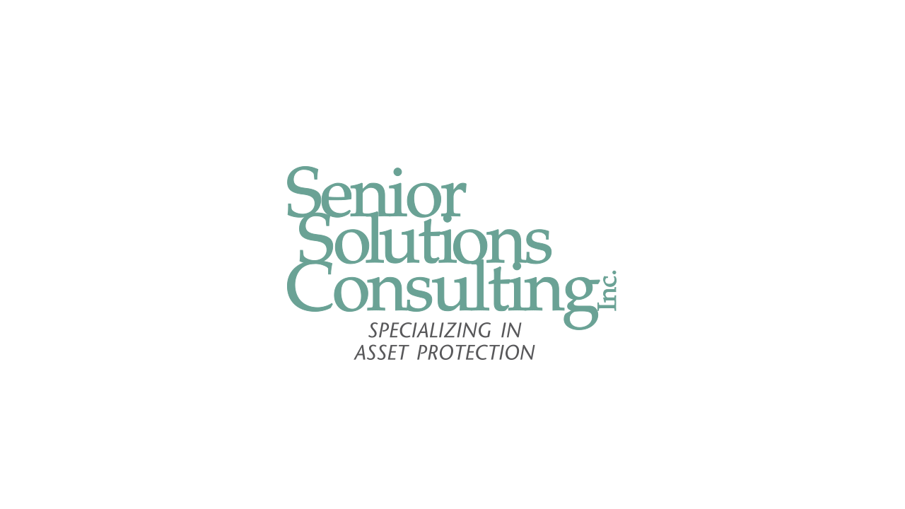 Senior Solutions Consulting