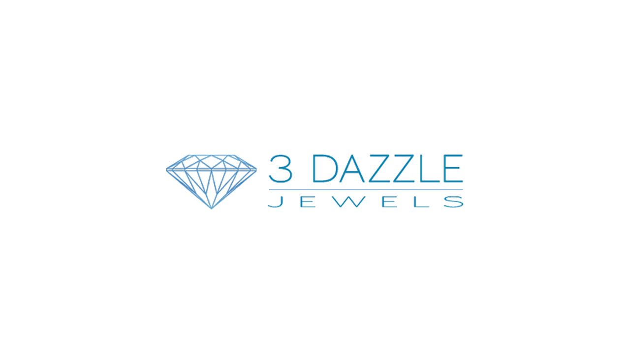 3 Dazzle Jewels