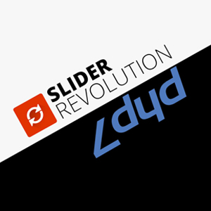 Revolution Slider PHP 7 (7.1 & 7.2) Issue