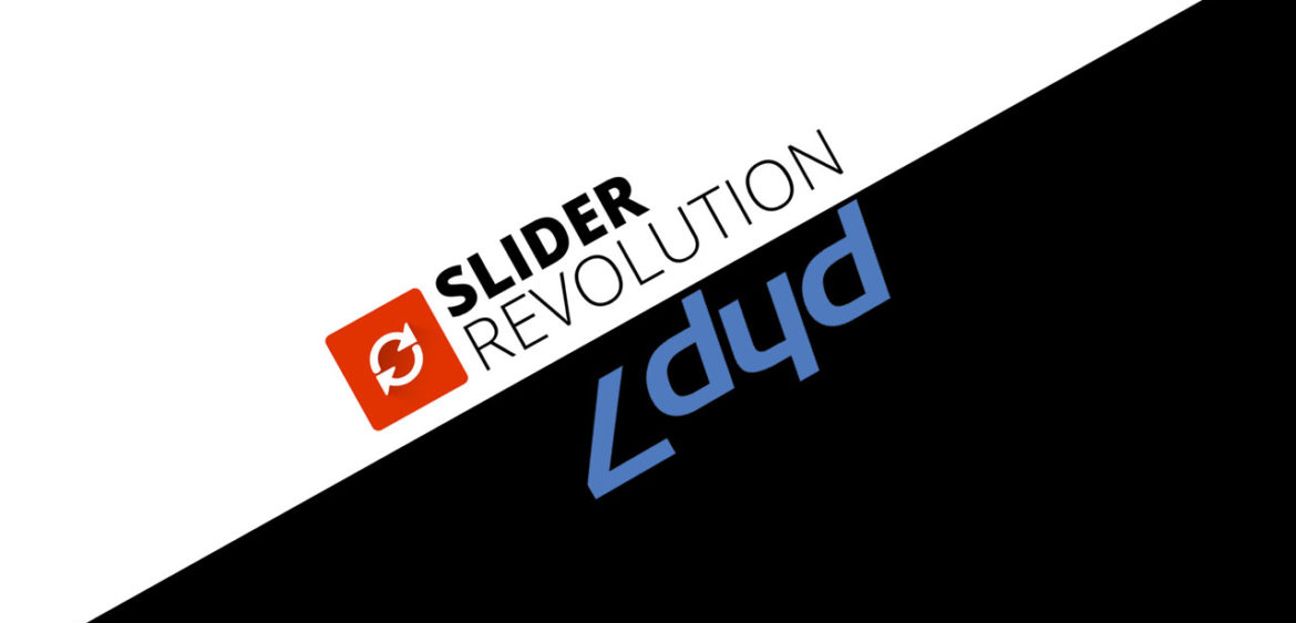 Revolution Slider PHP 7 Issue