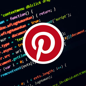 How to Hide Pinterest Images in WordPress
